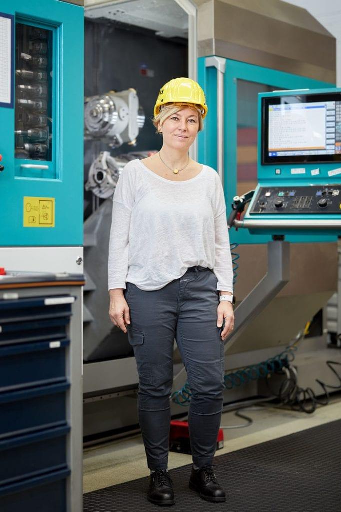 Sabine Kluge