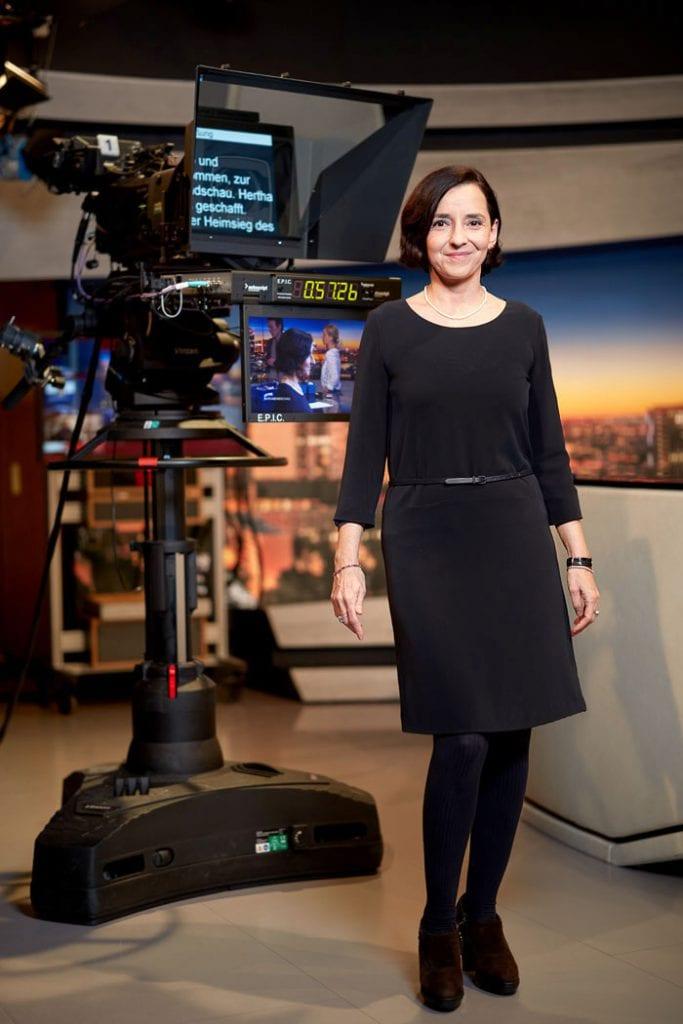 Dr. Nadja Luer