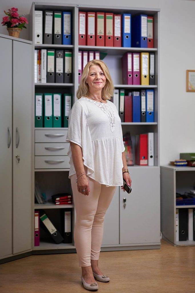 Elvira Scholz